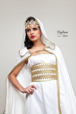 Caftan «La Kabyle»